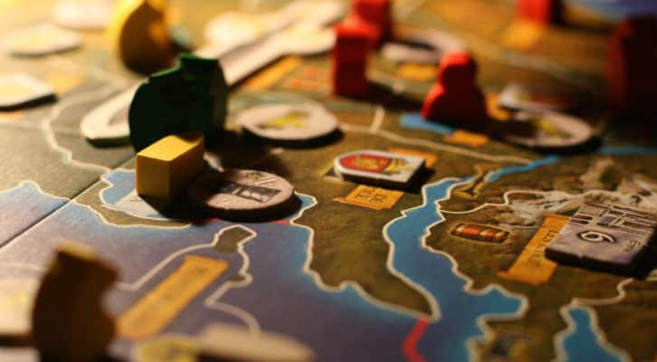 Drink While You Play: All of the Bars in NYC with Games