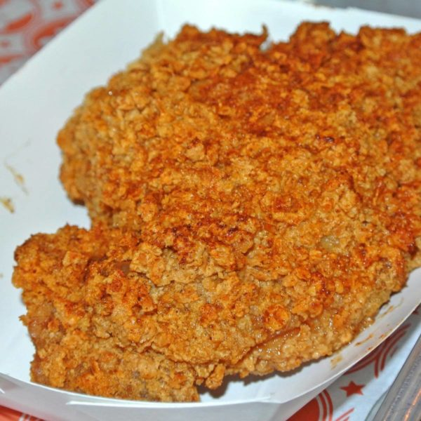 Read more about the article It's All About the Honey Sauce at Blue Ribbon Fried Chicken
