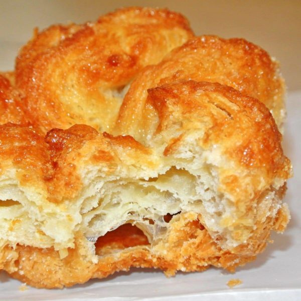 Read more about the article What to Eat When the Cronuts Run Out at Dominique Ansel Bakery