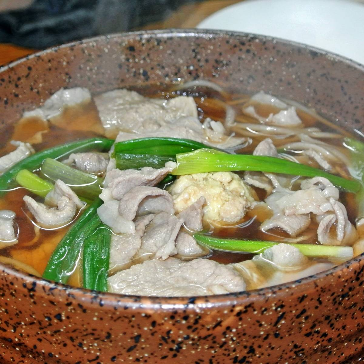 Seriously Soothing Soba Noodle Soup at Cocoron in Nolita