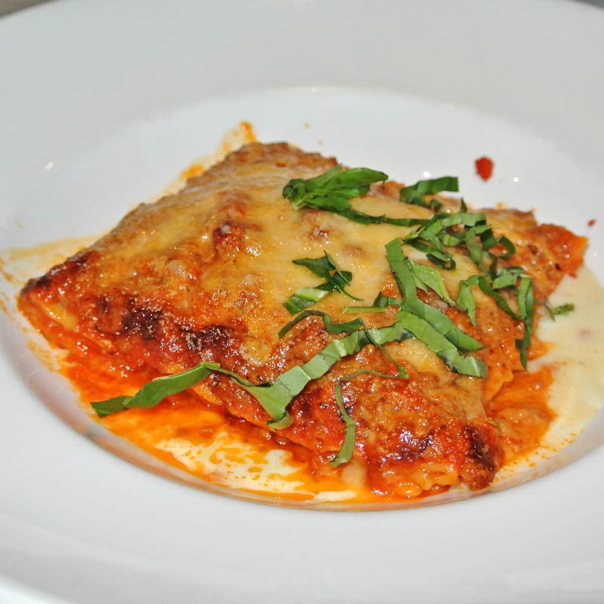 Vero Is Where the Palo Alto Locals Go For A Homey Italian Meal