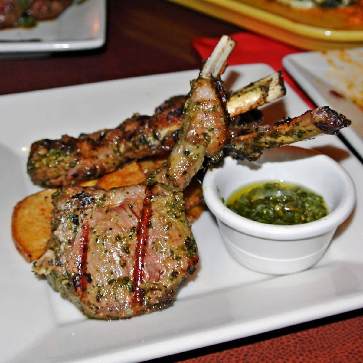 Great Global Tapas with a Latin American Edge at Cascal in Mountain View