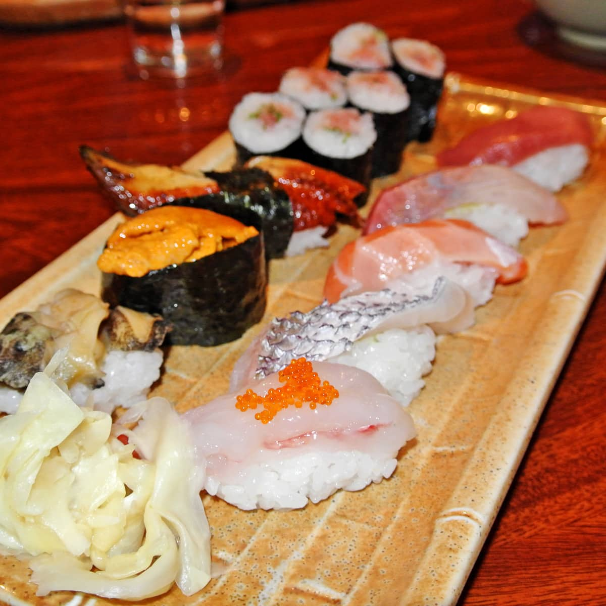 For the Best Sushi in Silicon Valley, get Omakase at Sushi Tomi