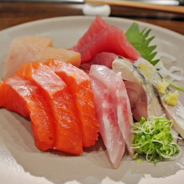 Sit Back and Watch the Masters at Akiko's Slice Sublime Sushi
