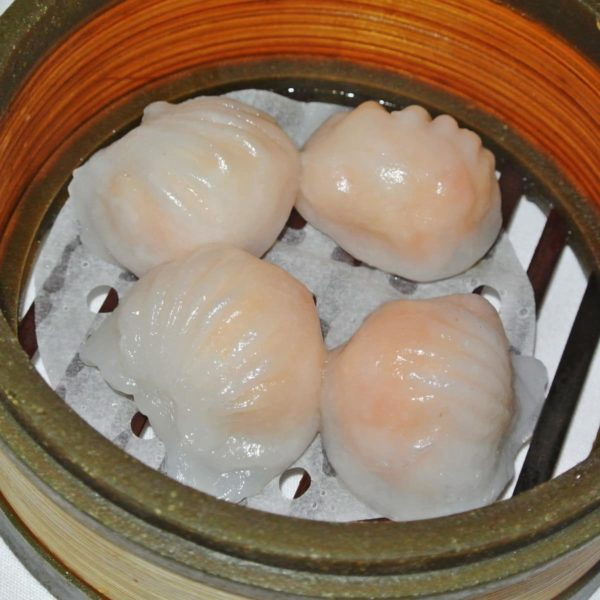 Solid Dim Sum without the Push Carts at Tai Pan in Palo Alto
