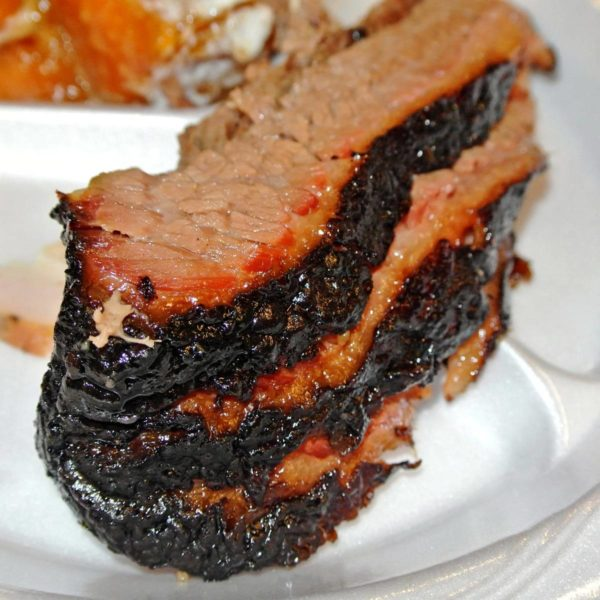 Read more about the article Lockhart, Texas: Home of the Best Damn BBQ in the World