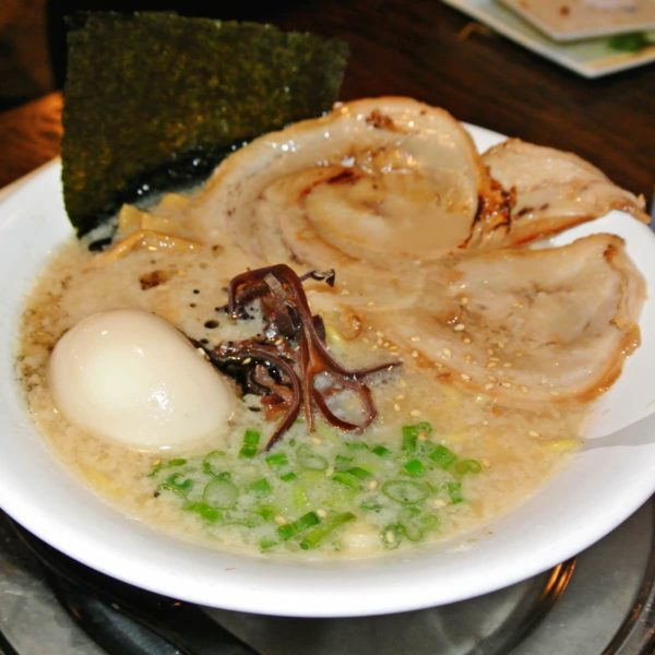 Orenchi: Ramen So Good, You'll Forget You're in Silicon Valley