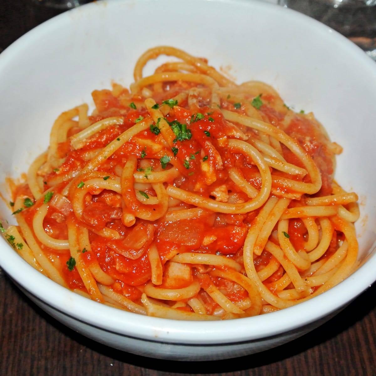 Get a Real, Delicious, Cheap Taste of Italy at Fiat Café in Nolita