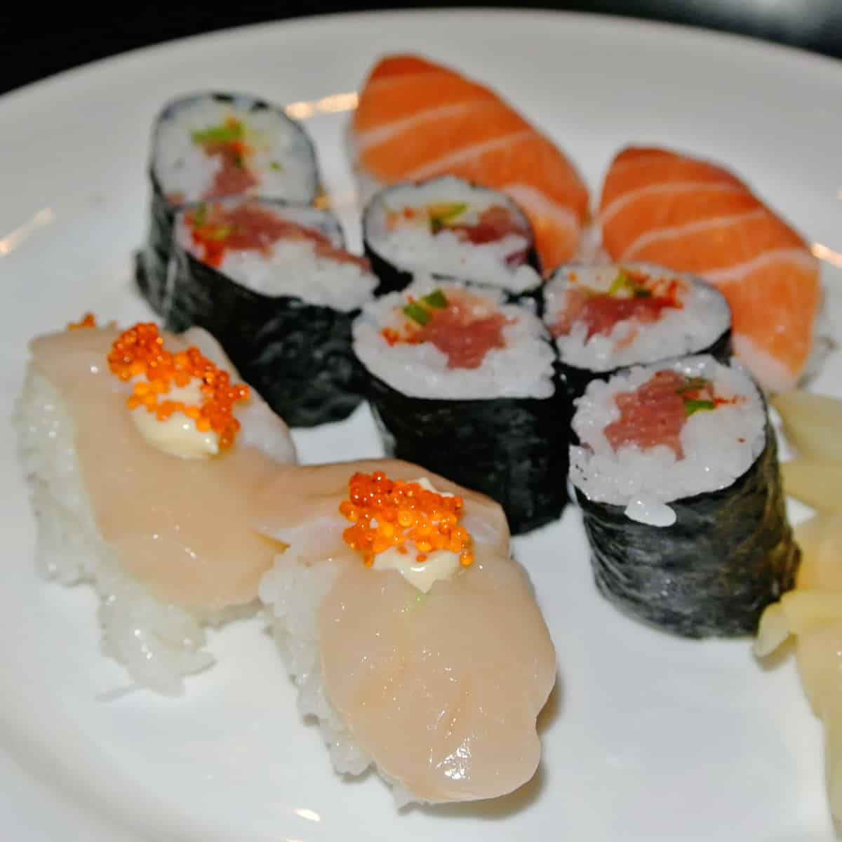 Unexpectedly Excellent Mom & Pop Sushi at Wayo in Lower Pac Heights