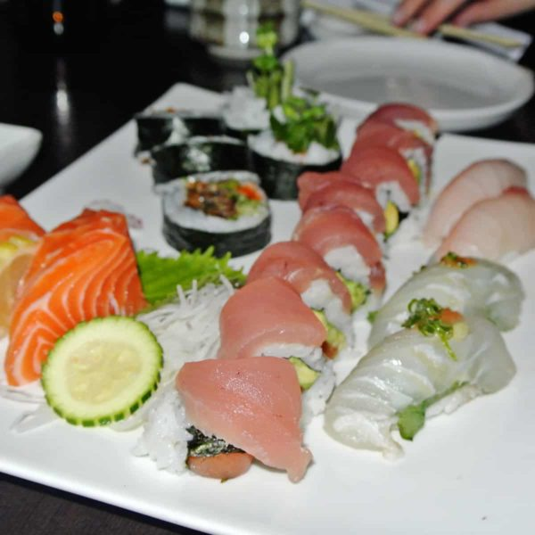 O-Toro: Another Solid Spot for Fresh Sushi in Hayes Valley