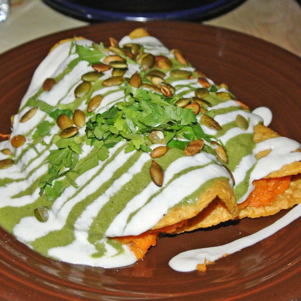 Gracias Madre Serves Vegan Mexican That Even Meat-Eaters Will Love