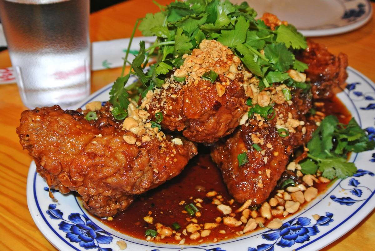 This Incredible Chinese-Creole Cross-Over is Unlike Anything You've Ever Had Before