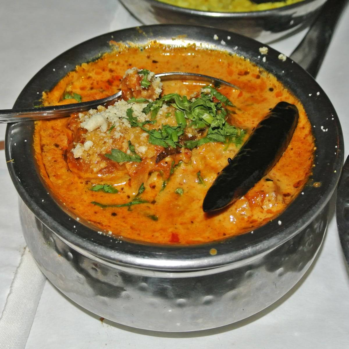 Where to Find Authentically Spicy Indian Frontier Cuisine in Monterey