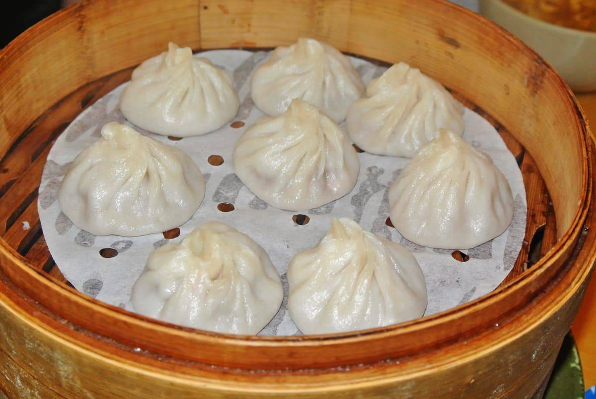 Soup Dumplings: Where The Uncontrollable Obsession Began