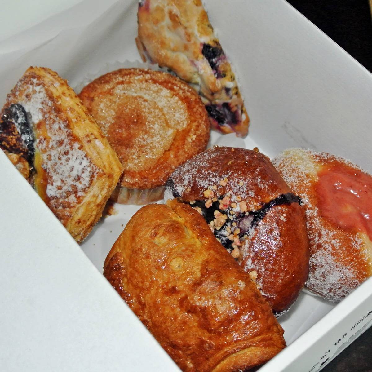 Get *All The Likes* With SF's Most Instagramable Pastries